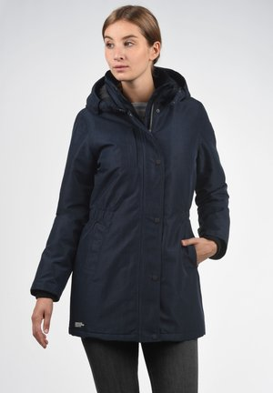 MELODY - Parka - dark blue