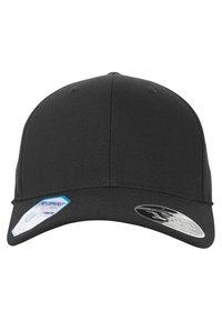 Flexfit - Cap - black - 2