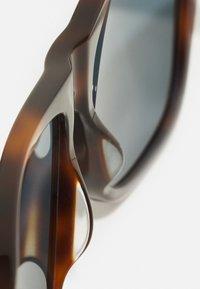 Gucci - UNISEX - Sluneční brýle - havana/blue - 2
