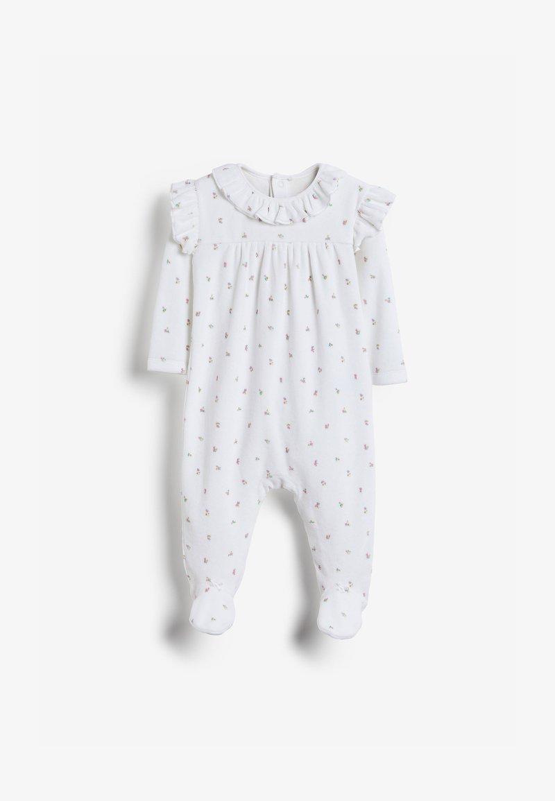 Next - Pijama de bebé - pink