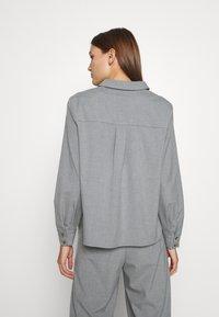 ALIGNE - BALBINA - Summer jacket - grey - 2