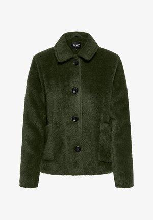 ONLADELE  - Winter jacket - rosin