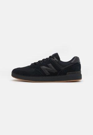 574 UNISEX - Sneakers - black