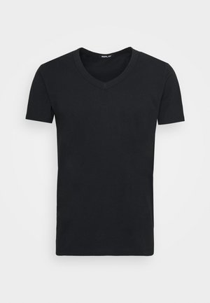 T-shirts - off black