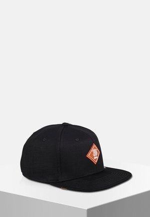 SUNNYFAB - Cap - black