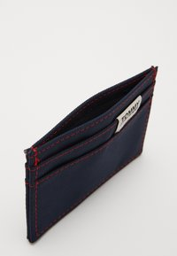 Tommy Jeans - TJM CAMPUS  CC HOLDER - Wallet - blue - 4