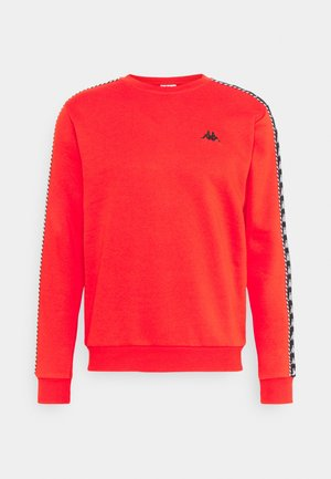 ILDAN - Sweatshirt - firey red