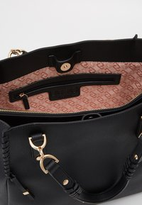 LIU JO - Shopping bags - nero - 3