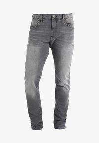 Mavi - JAMES - Slim fit jeans - grey ultra move - 5