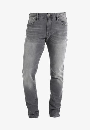 JAMES - Slim fit jeans - grey ultra move