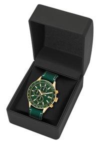 Rhodenwald & Söhne - KARTHAGO II  - Chronograph watch - grün - 8