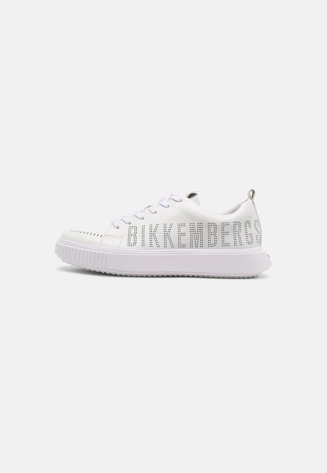 CASSIO - Sneakers laag - white