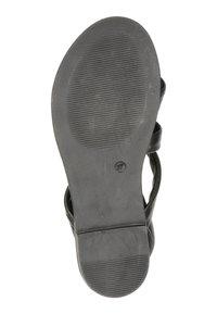 Nelson - Sandals - zwart - 3