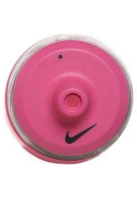 Nike Performance - HYPERFUEL 709ML UNISEX - Juomapullo - hyper pink/black/white - 2