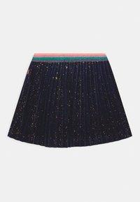 Billieblush - Mini skirt - navy - 1