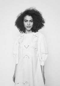 See by Chloé - Day dress - buttercream - 3