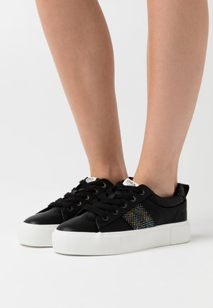 ONLLIV - Zapatillas - black