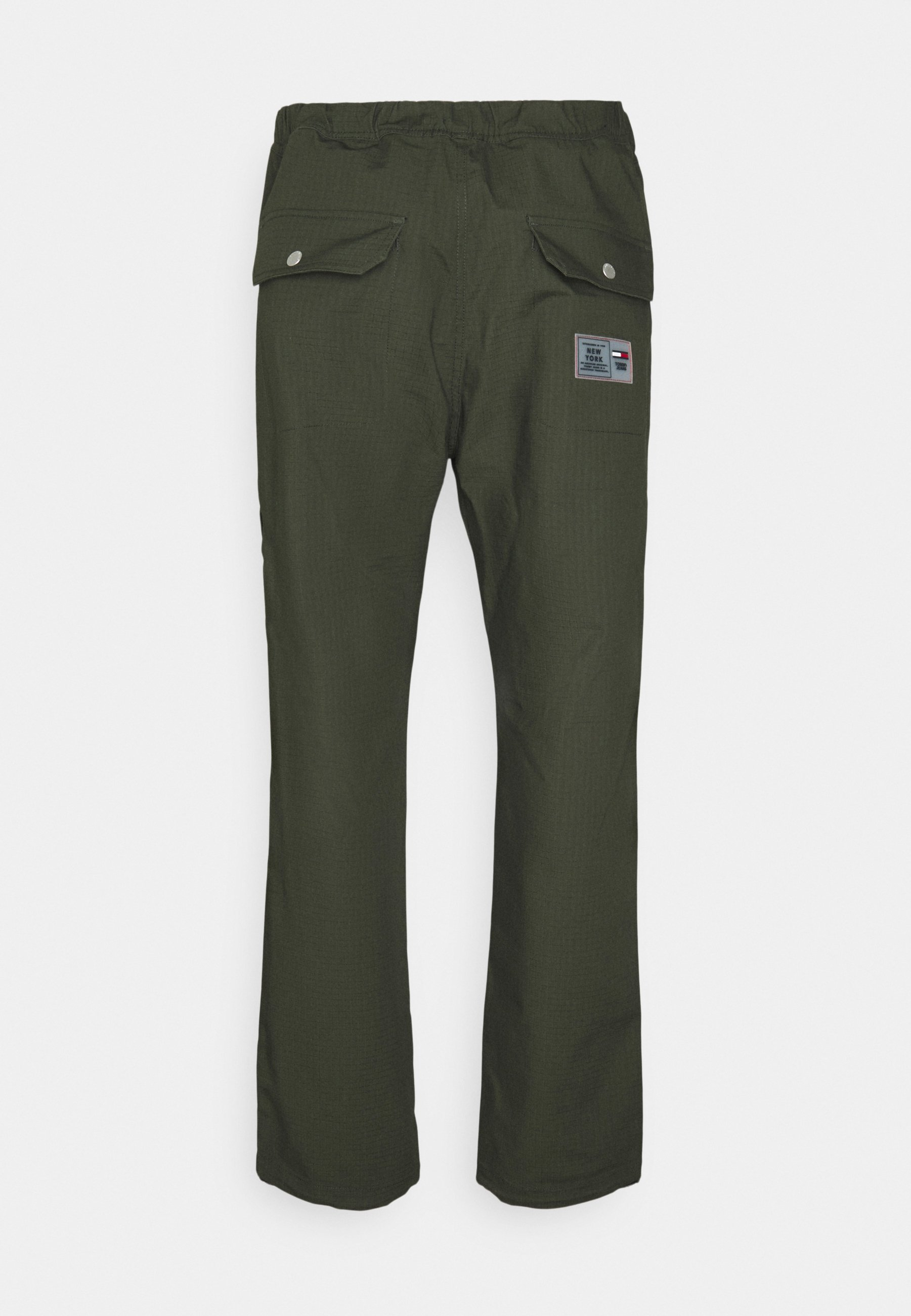 Homme ETHAN MULTIPOCKET TRACK PANT - Pantalon cargo