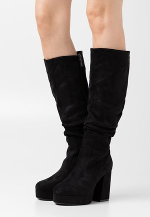 NEW - Bottes - black