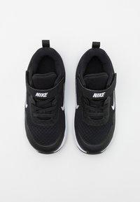 Nike Sportswear - WEARALLDAY UNISEX - Sneakersy niskie - black/white - 3