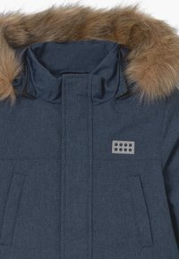 LEGO Wear - JOSHUA - Winter coat - dark blue - 4
