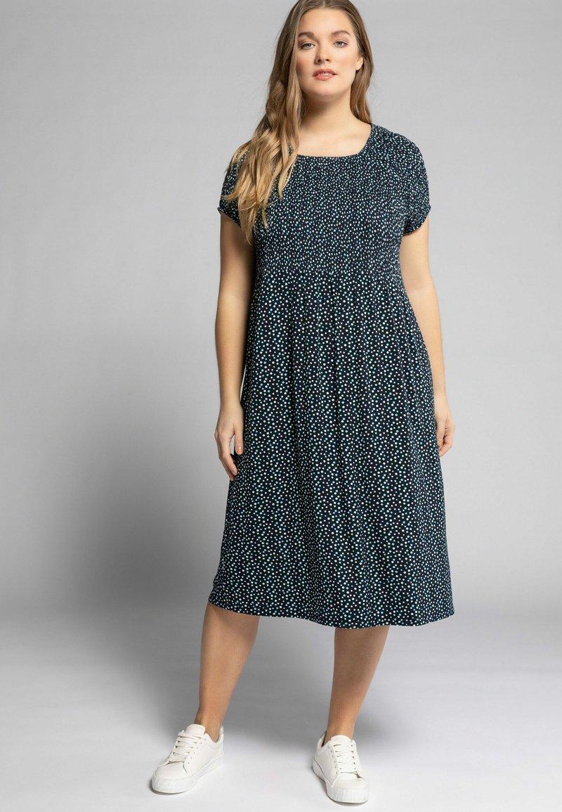 Ulla Popken - Day dress - marine