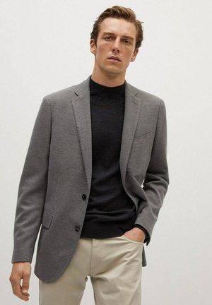 Blazer jacket - gris