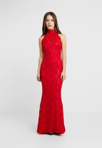 SISTA GLAM PETITE - REDY - Occasion wear - red - 0
