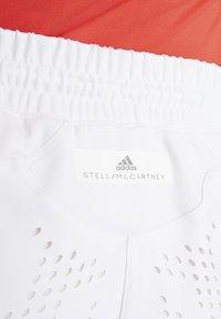 adidas by Stella McCartney - SHORT - Sports shorts - white - 6