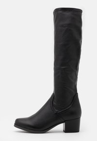 Caprice - BOOTS - Boots - black - 1