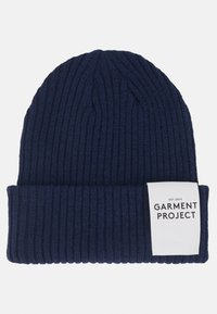 GARMENT PROJECT - Pipo - navy - 1