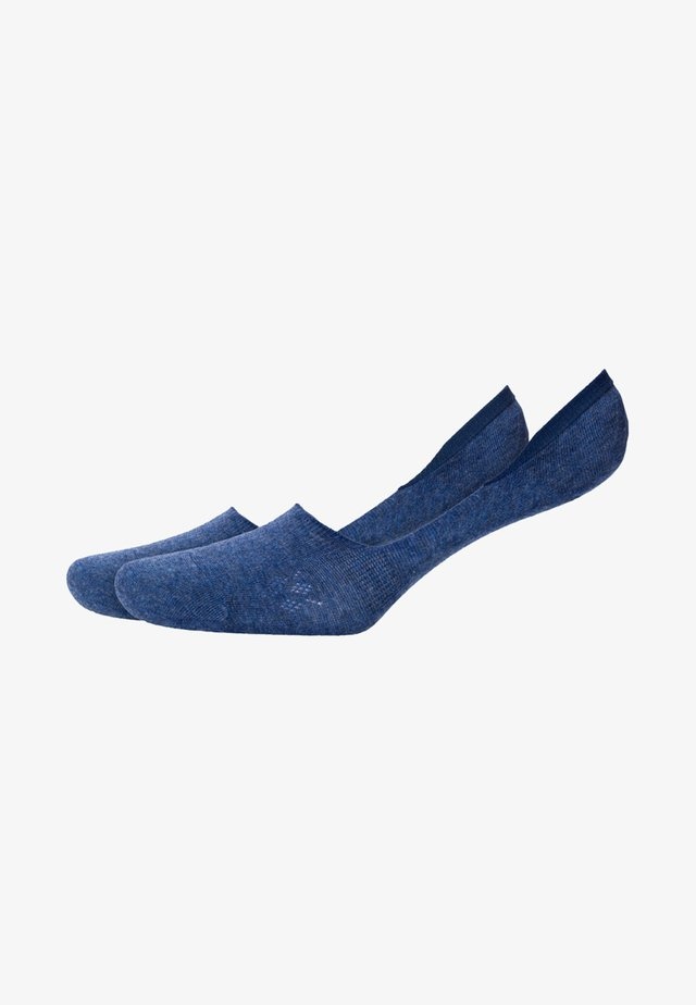 2 PACK - Socquettes - blue