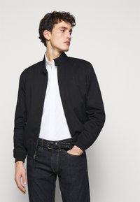 Polo Ralph Lauren - Belt - black - 0