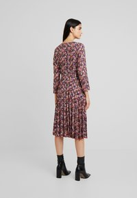 NAF NAF - LECAMPUS - Day dress - imprime - 3
