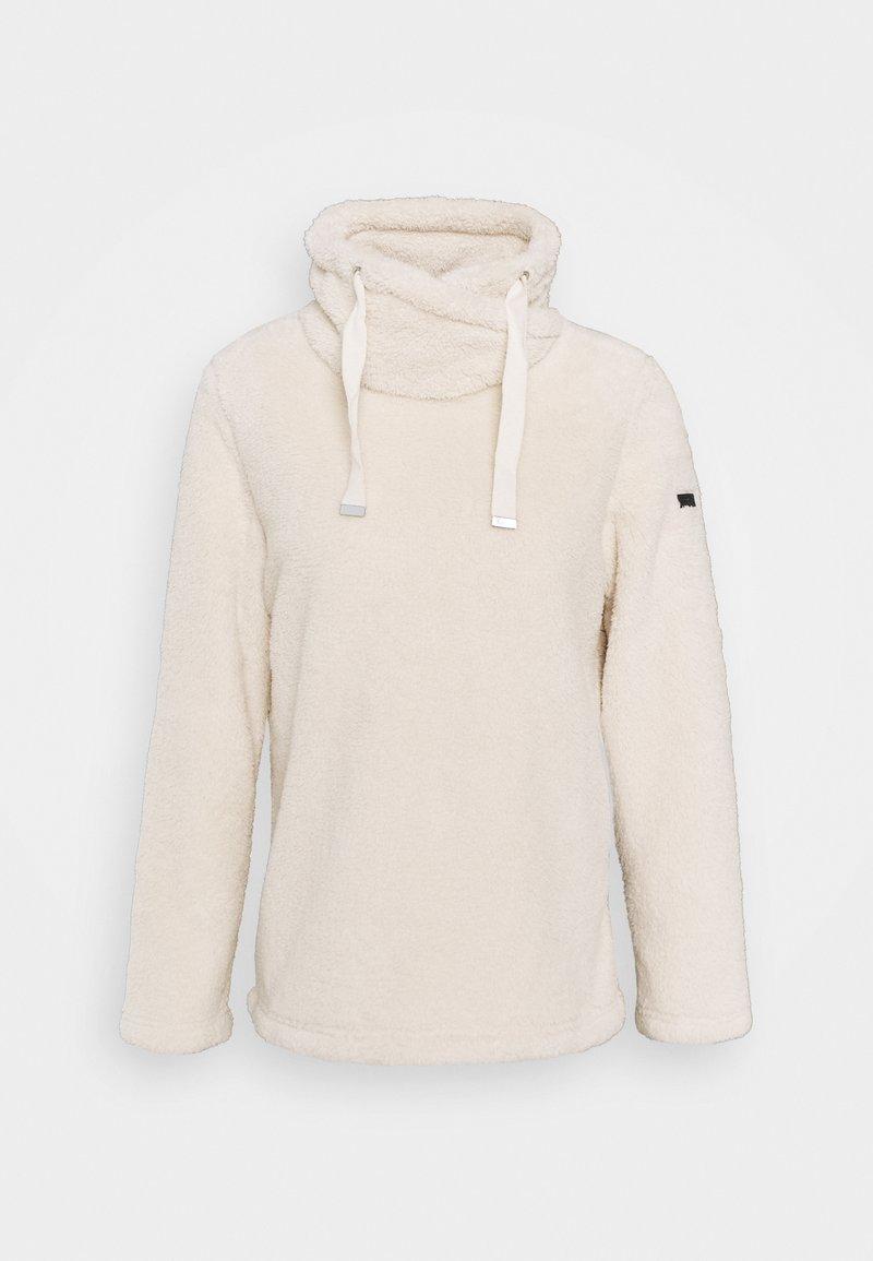Regatta - HANNELORE - Fleece jumper - lightvanilla