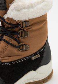 Primigi - UNISEX - Winter boots - nero - 5