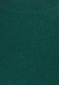 J.CREW - LAYLA CREW - Jumper - dark green - 2