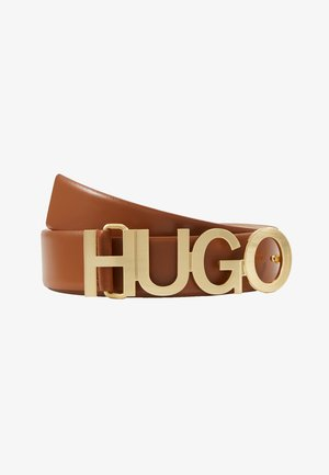 ZULA BELT  - Vyö - rust copper