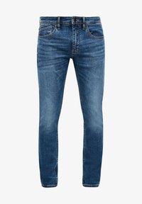 s.Oliver - Jeans Slim Fit - blue - 6