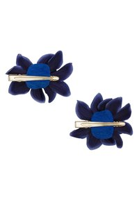 Six - Hair styling accessory - blue - 2