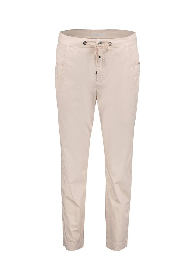 """""""FUTURE SUMMER"""" - Trousers - offwhite (20)"""