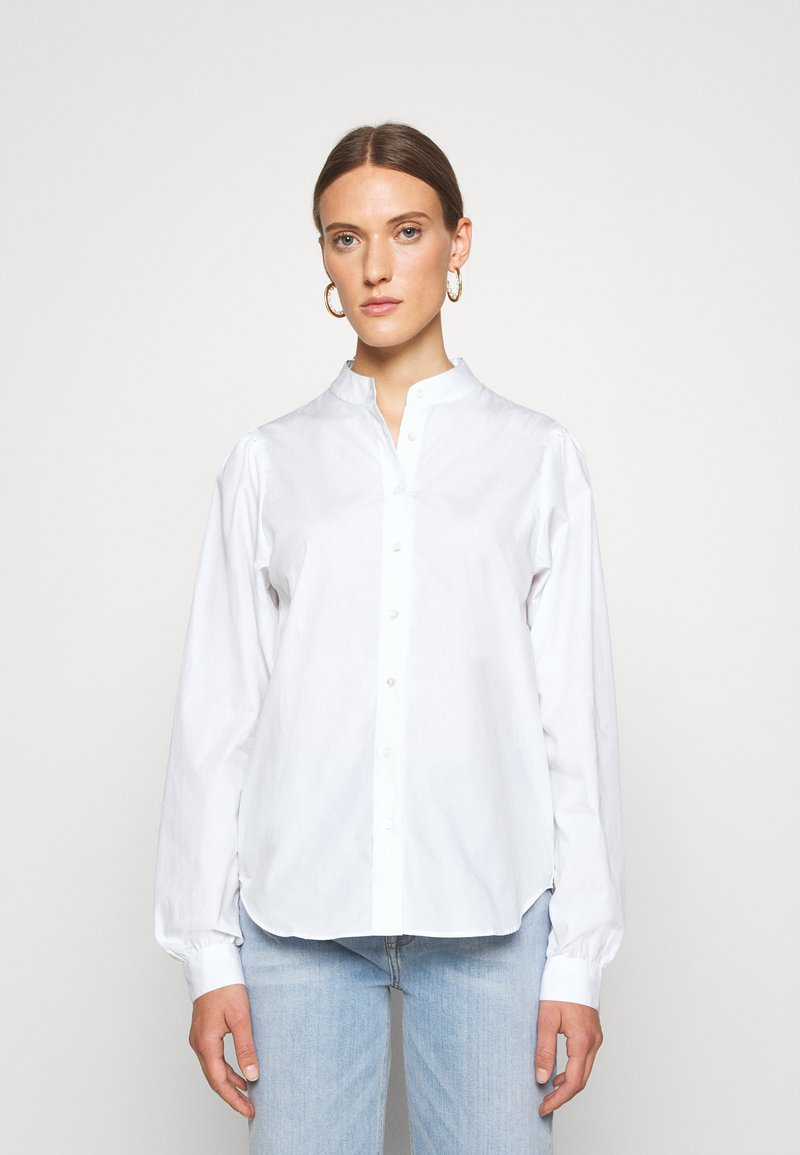 CLOSED - EVIE - Button-down blouse - white