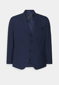 Isaac Dewhirst - Costume - blue - 1