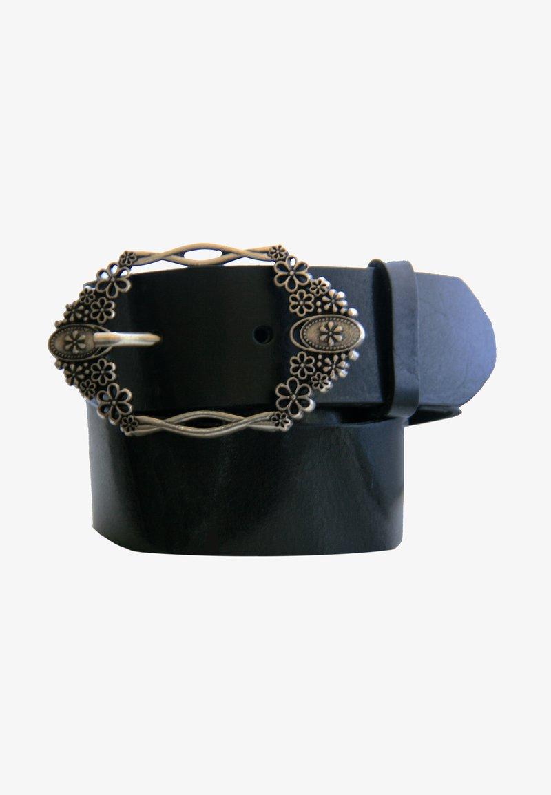 Legend - Belt - schwarz