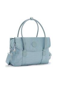 Kipling - SUPERWORKER S - Handbag - sea gloss - 3