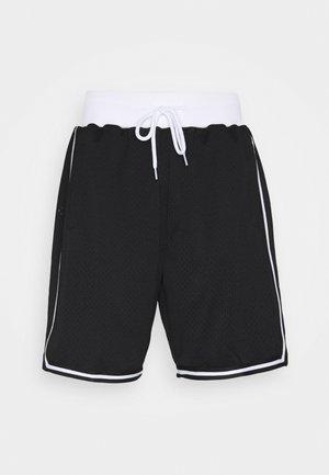 CORE SHORT - kurze Sporthose - black