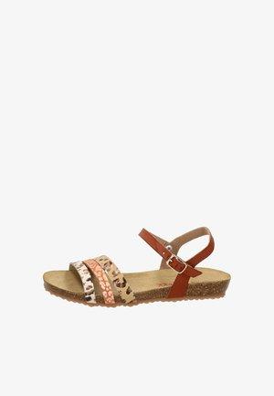 Sandals - bruin