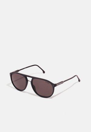 UNISEX - Solglasögon - matt black