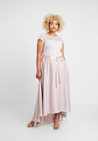 Swing Curve - EXCLUSIVE DRESS - Occasion wear - hellrosa - 0