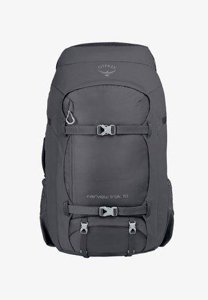 FARPOINT TREK - Sac à dos - charcoal grey